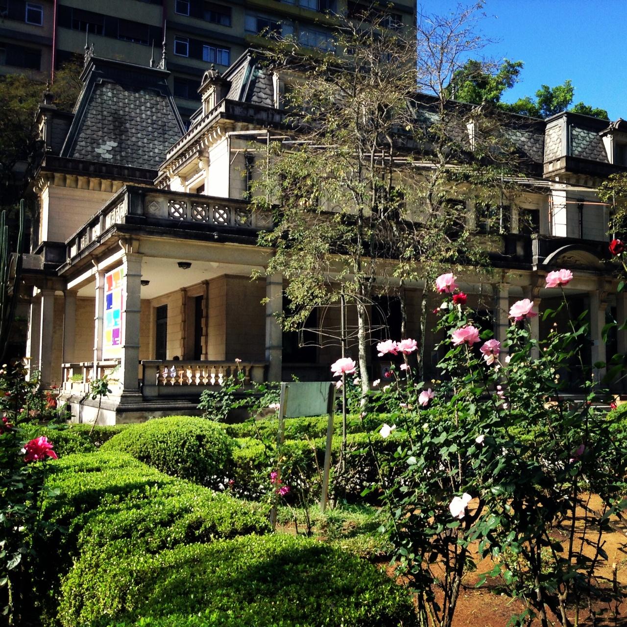 Casa das Rosas_Foto Débora Nazari