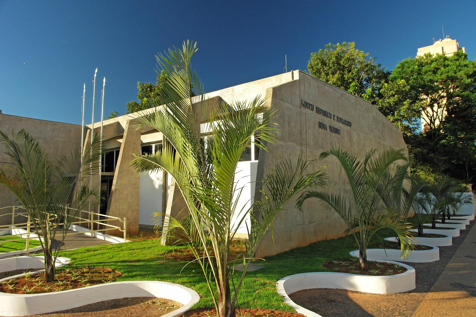 Museu Índia Vanuíre - Foto Alisson de Oliveira Formenti (2)