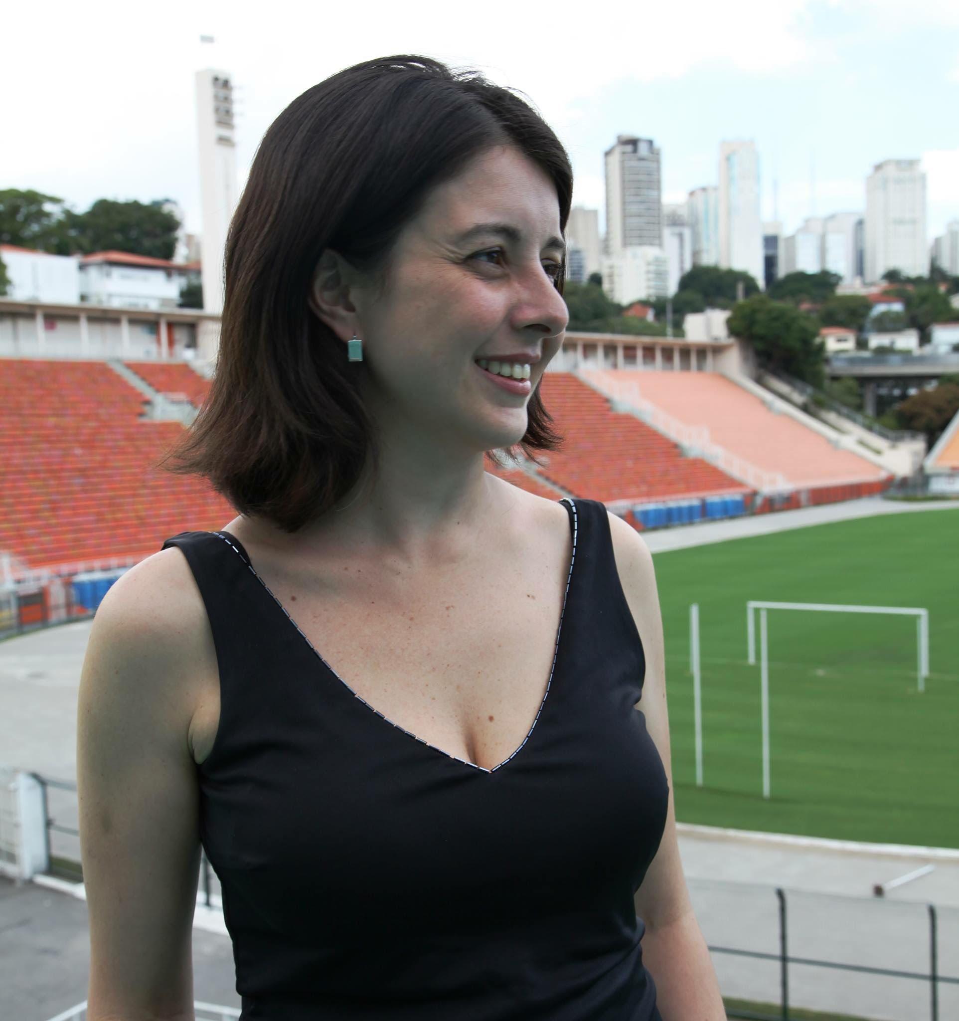 Foto: Secretaria da Cultura do Estado de São Paulo