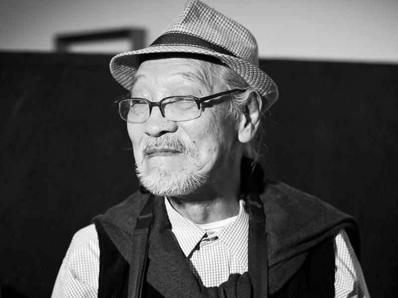 Tomoshige Kusuno