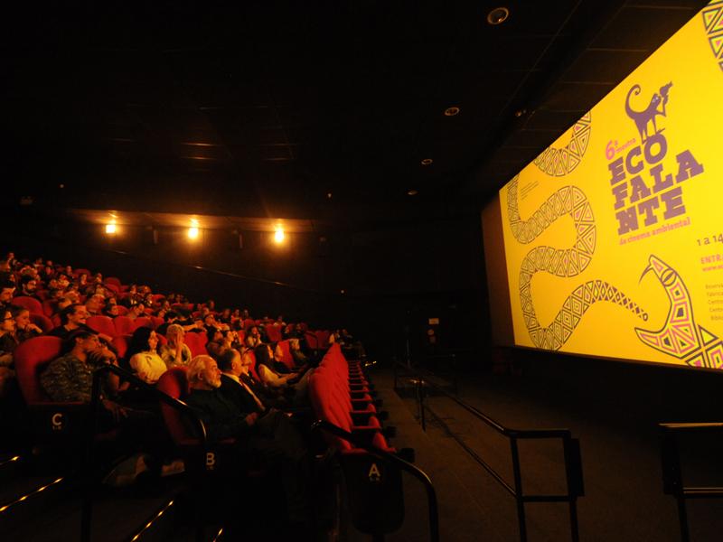 Mostra Ecofalante de Cinema Ambiental