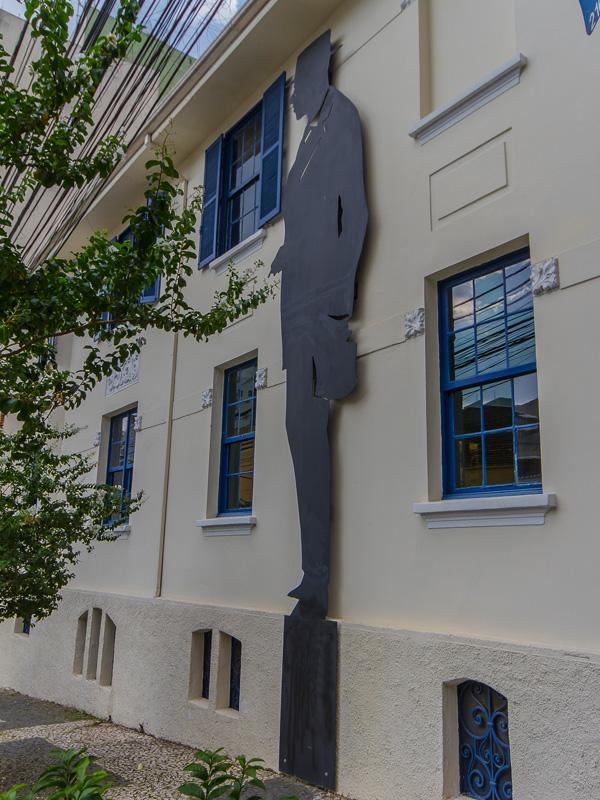 Museu Casa Mário de Andrade
