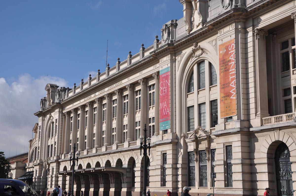 Governo de São Paulo determina fechamento de espaços culturais e estuda medidas de estímulo e recuperação do setor