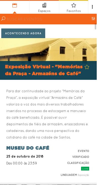 fcccf8321 DESTAQUES ESPECIAIS – Secretaria de Cultura e Economia Criativa do ...