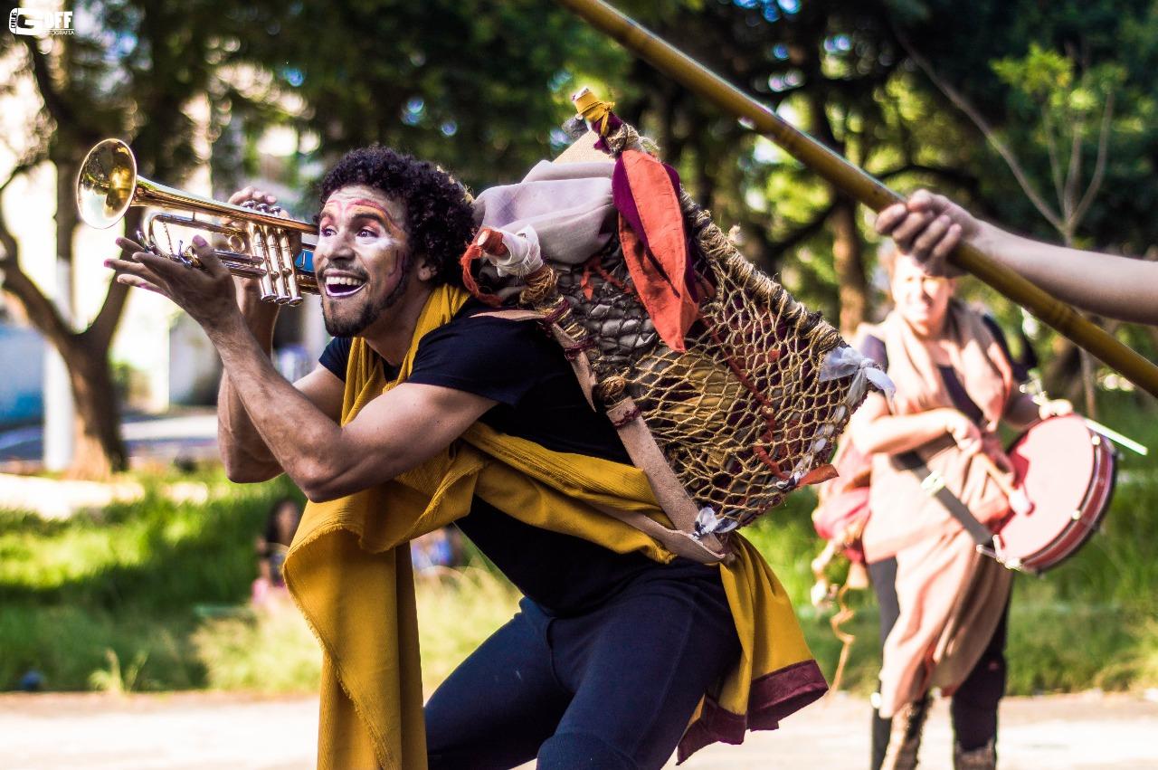 Secretaria de Cultura e Economia Criativa apoia festival de difusão teatral