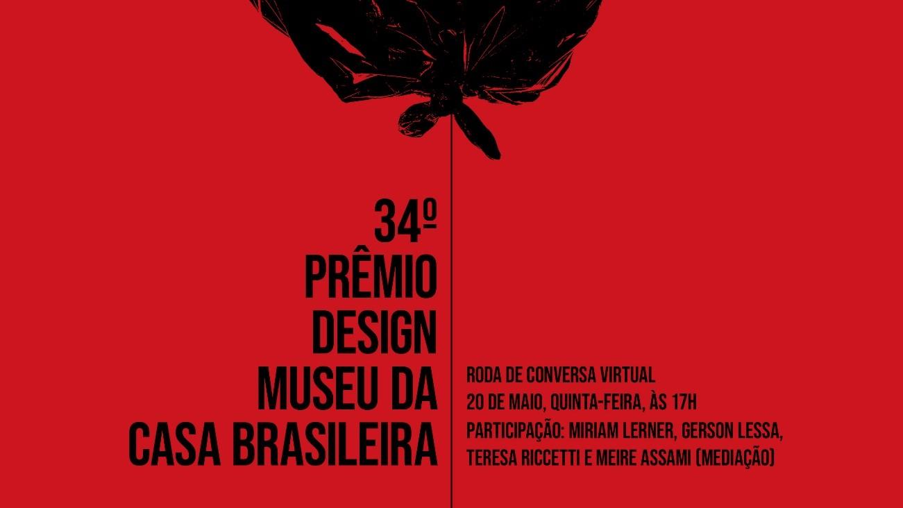Museu da Casa Brasileira retoma Prêmio Design