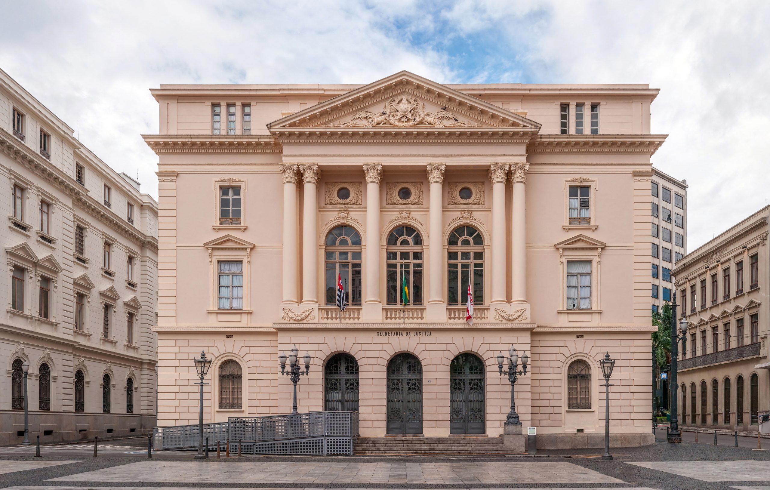 Secretaria de Cultura e Economia Criativa oferece capacitação para elaboração de projetos do ProAC em parceria com a Secretaria da Justiça e Cidadania