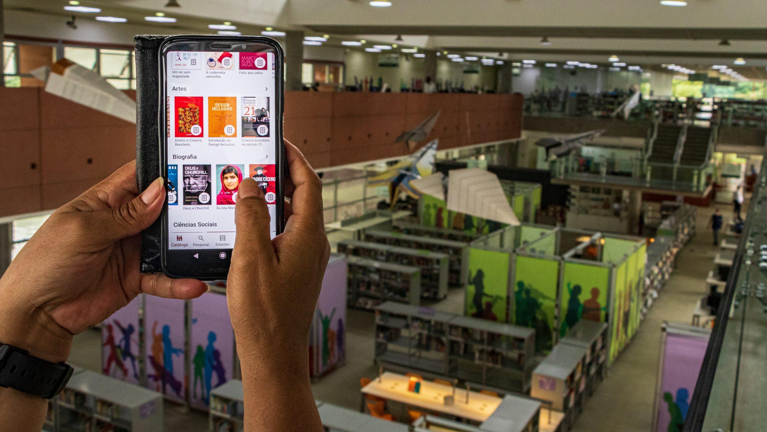 Seminário Biblioteca Viva terá participação de especialistas internacionais