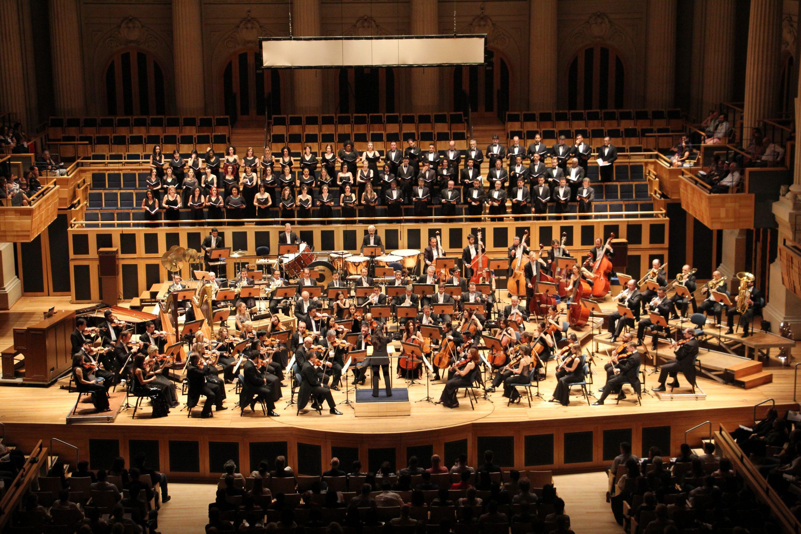 Osesp fará concerto na Sala São Paulo dedicado à América Latina